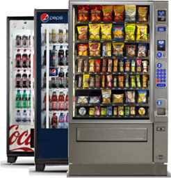 Vending Machines Vending Service Fresno